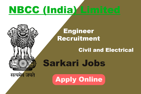 NBCC India Engineer Recruitment (Civil and Electrical), Sarkari Jobs.
