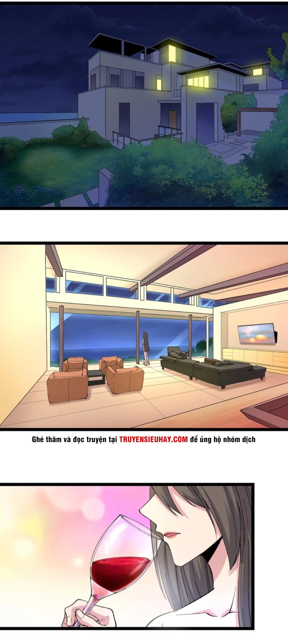 Cửa Hàng Đào Bảo Thông Tam Giới: Chapter 42