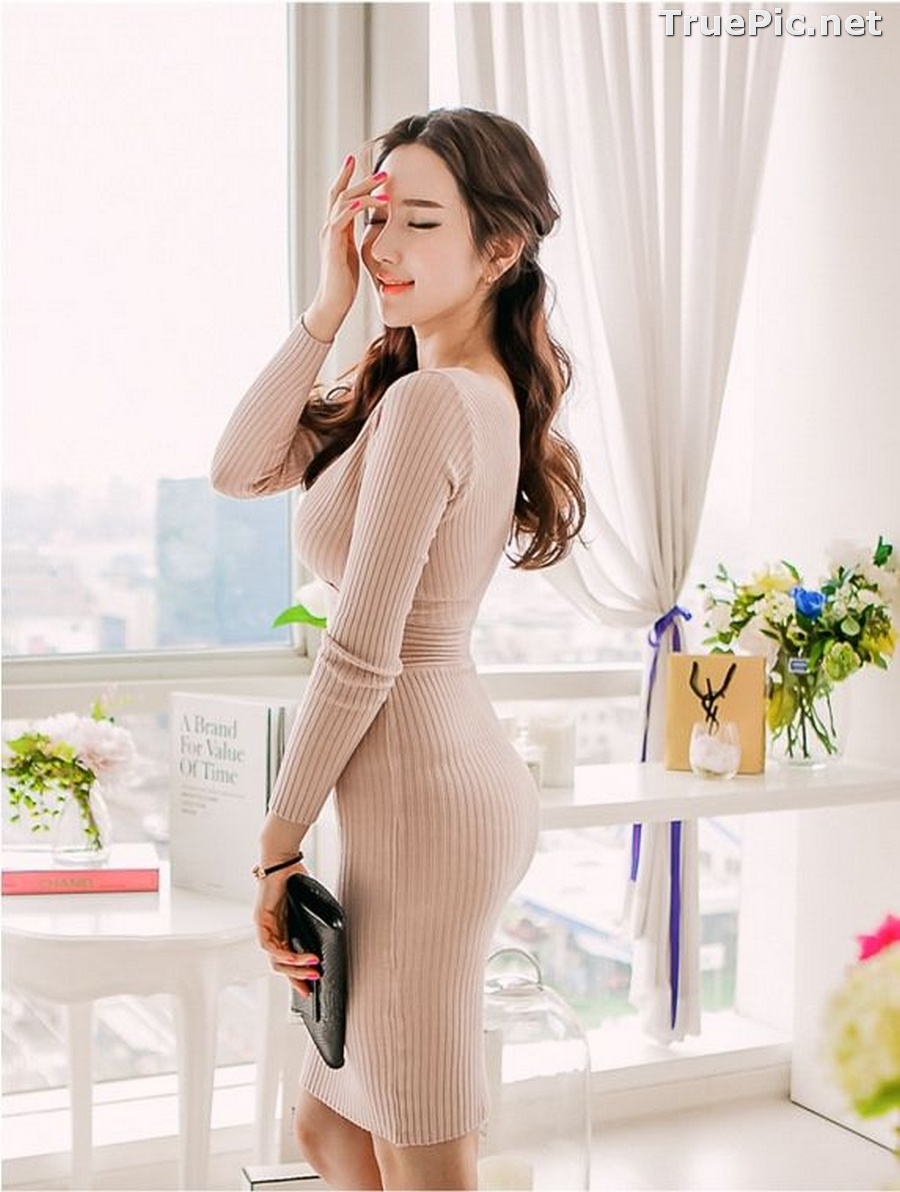 Image Lee Yeon Jeong – Indoor Photoshoot Collection – Korean fashion model – Part 19 - TruePic.net - Picture-4