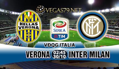 Nhận định, soi kèo nhà cái Verona vs Inter Milan