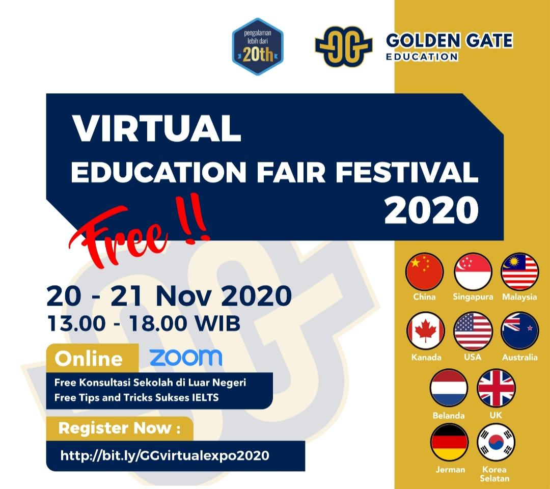 Virtual Edu Fair