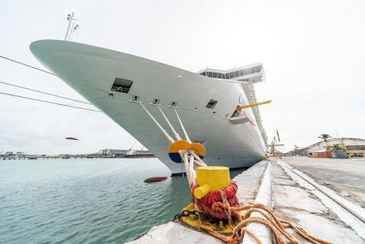 Temporada de cruzeiros em Maceió contará com escala de 16 navios