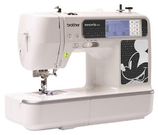Brother Sewing Machines Bring Out Creativity At Home