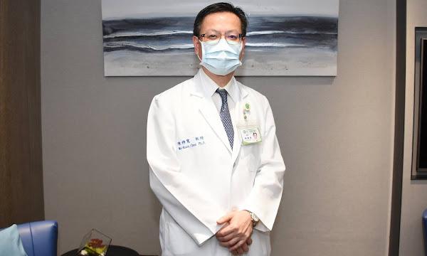 彰基醫院推7分鐘活力健肺操 四量級提升肺活量