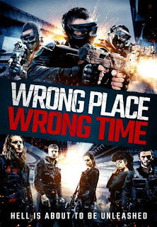 Wrong Place, Wrong Time – review