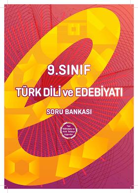 Endemik Yayınları 9. Sınıf Edebiyat Soru Bankası PDF indir