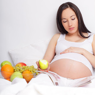 Healthy Food During Pregnancy