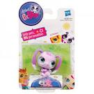 Littlest Pet Shop Singles Rabbit (#2736) Pet
