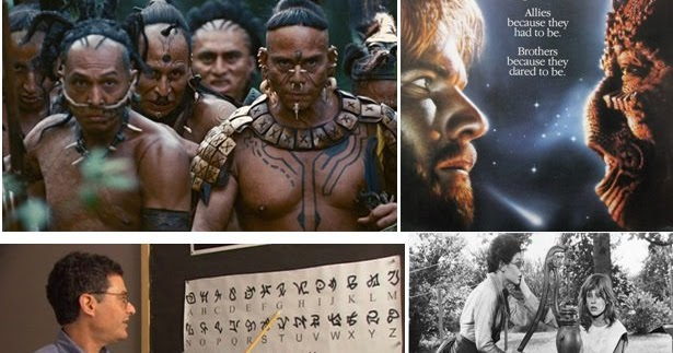 25 Must-See Movies Featuring Linguists, Linguistics and Languages