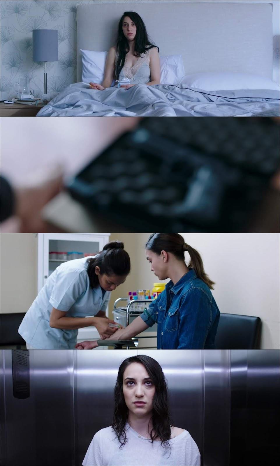 Dos Veces Tú (2018) HD 1080p Latino