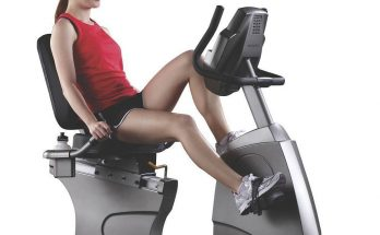 The 6 Main Benefits Of A Recumbent Bike