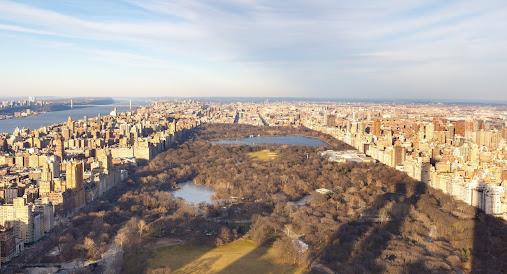 ركود في مبيعات الشقق السكنية في مانهاتن بنسبة 46% مقارنة بالفترة نفسها من عام 2019