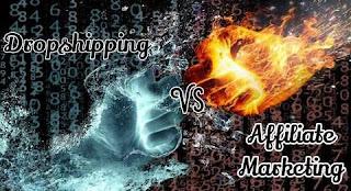 Dropshipping versus update marketing Puri Jankari Hindi mein technical samaj.in