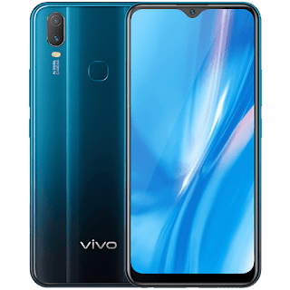 Vivo Y11 (2019) PD1930F