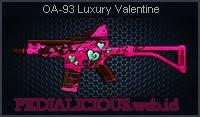 OA-93 Luxury Valentine