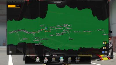MAP JOWO v4 - v7.1