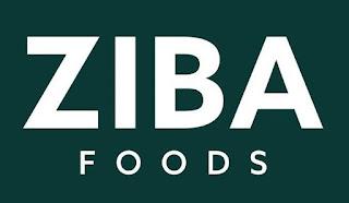 Ziba Foods Afghanistan