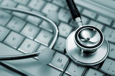 Site especializado em saúde não substitui a consulta médica presencial, mas apenas a complementa