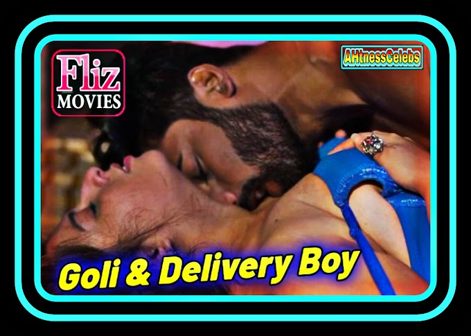 Goli And Delivery Boy (2020) – FlizMovies Hindi Short Films