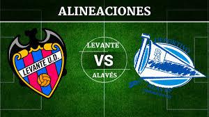 Prediksi La Liga Spanyol Levante vs Alaves 30 September 2018 Pukul 23.30 WIB - liganation