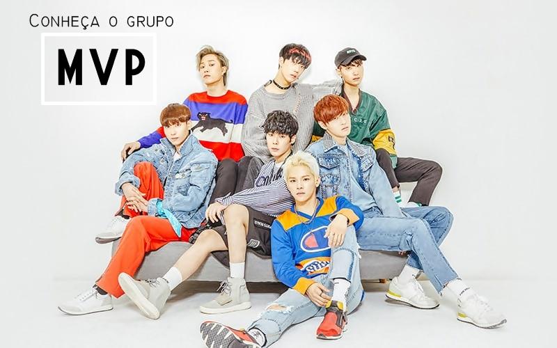 K-Pop | Conheça o grupo MVP