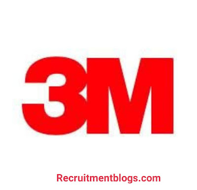 Regulatory Affairs Specialist At 3M