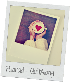 polaroid - quilt along