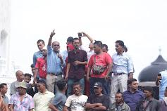 Pemuda Gayo Minta Pisah dari Aceh Bila Proyek Multiyears Dibatalkan, KMAB: Jangan Gegabah!!!