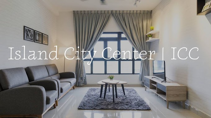 Island City Center (ICC) | Dadar(East)