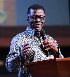 Many pretty young ladies act 'very silly', later struggle for husbands – Pastor Otabil