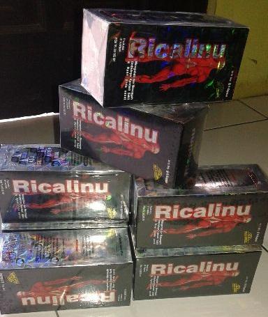 Image result for Ricalinu