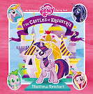 My Little Pony The Castles of Equestria Books