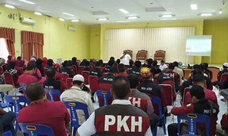 PDIP Ingin Serobot Jatah Jabatan PKH, PAN: Program Kemanusiaan Tak Etis Disusupi Kepentingan Politik
