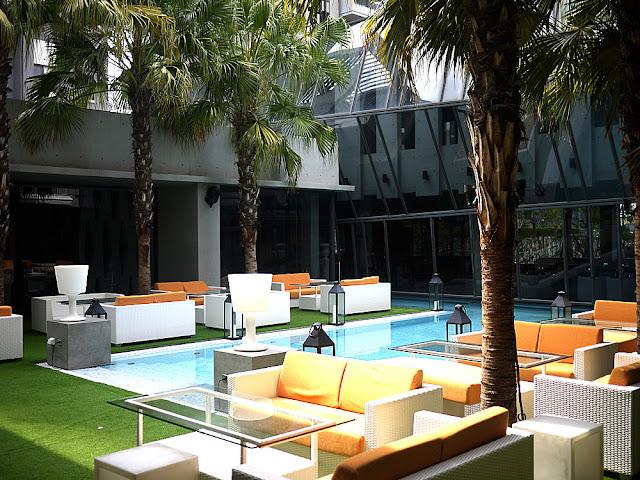 P1260795 - 熱血採訪│台中法式餐廳Beluga Restaurant&Bar,適合情人節約會的餐廳還有泳池耶
