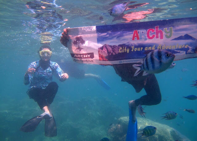 Paket Wisata Karimunjawa dari Semarang Harga Murah