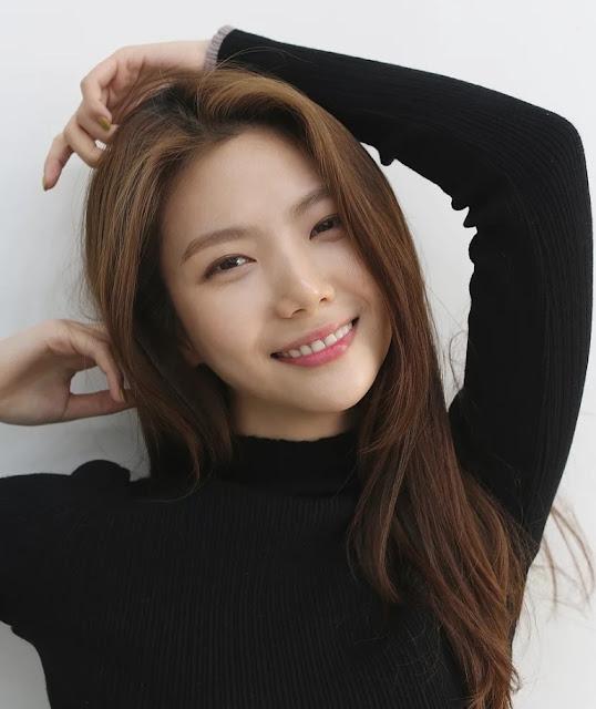 Lee Ka Eun Biodata, Agama, Drama Dan Profil Terlengkap