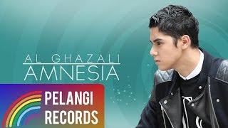 Lirik Lagu Al Ghazali - Amnesia