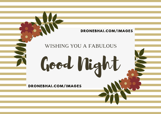 goodnight wishing cards images