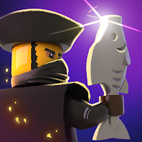 LEGO® Legacy: Heroes Unboxed Mod Apk