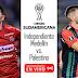 Independiente Medellín vs. Palestino EN VIVO Por la segunda fase de la Copa Libertadores 2019. HORA / CANAL