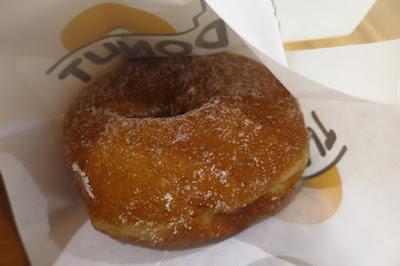 city donut, orh nee