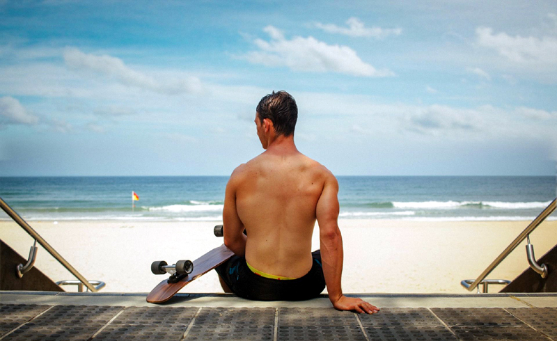 9 Tips for Better Posture