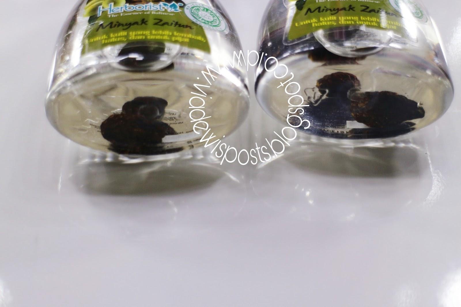 Kulit Kering Pake Herborist Minyak Zaitun Langsung Lembut Review 150ml Selain Di Dalam Kemasan Ini Terdapat Buah Yang Sudah