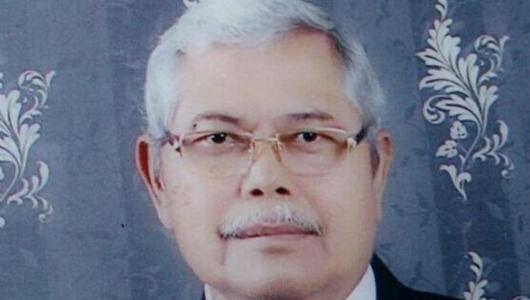 Ini Klarifikasi Lengkap Profesor yang Ceramahi Polantas Surabaya