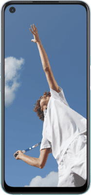 Oppo A52 Display