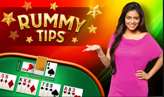Online Card Rummy Game