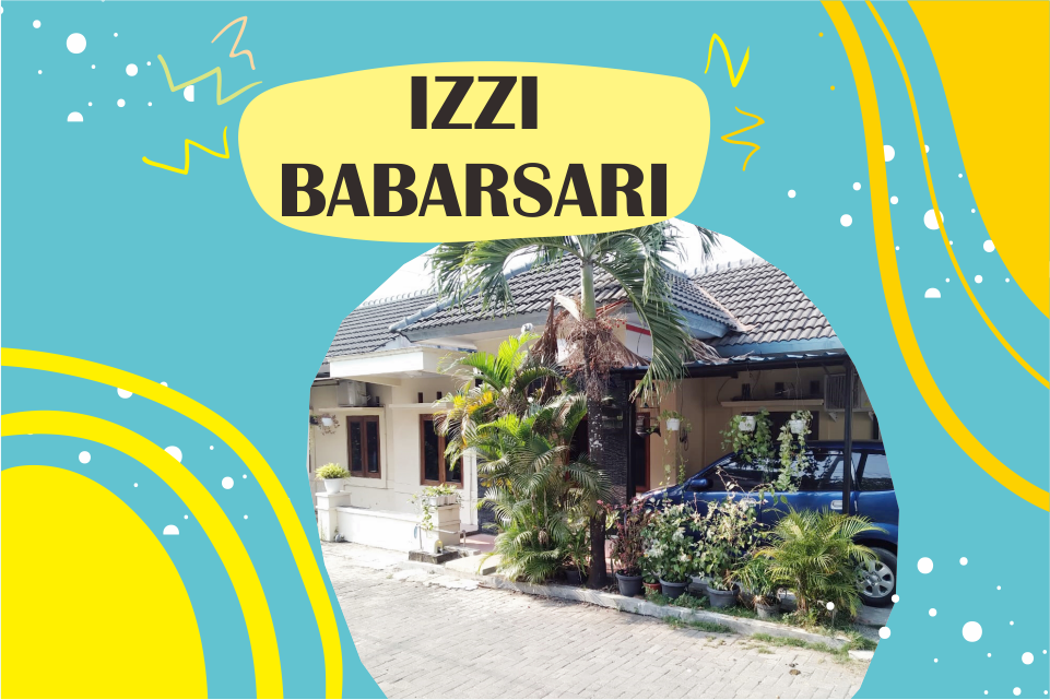 Izzi Babarsari