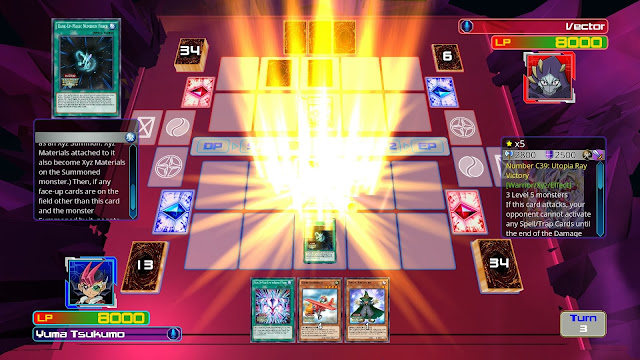 Yu-Gi-Oh Legacy of the Duelist PC Full Version Gameplay