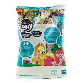 Wave 25 Blind Bags Now Listed In MLP Merch Database