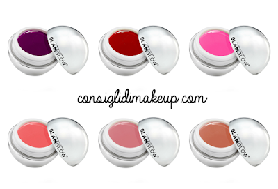 Preview: Balsamo colorato PoutMud - Glam Glow